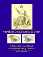 How Harry Cook Learned to Draw